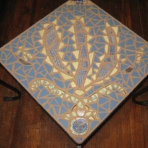 Alicia mosaic
